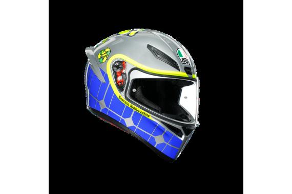 K1 TOP ECE2205 - Rossi Mugello 2015 | AGV