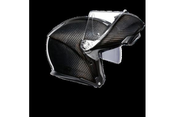 SportModular Mono E2205 - Glossy Carbon | AGV