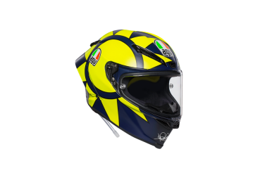 Pista GP RR Edition Limitée - Soleluna 2019 | AGV