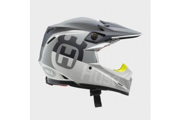 Moto 9 Flex Railed Helmet | HUSQVARNA