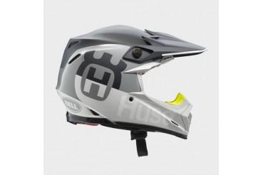 Moto 9 Flex Railed Helmet | HUSQVARNA