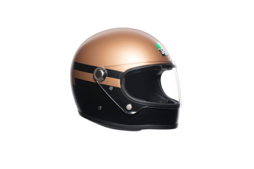 X3000 Moto Legends Superba Gold | AGV
