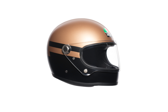 X3000 Moto Legends Superba Gold| AGV