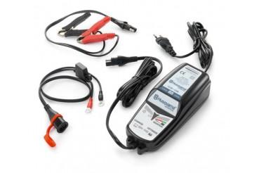 Chargeur et Testeur de Batterie | HUSQVARNA