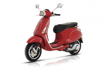 Sprint ABS 125 | VESPA