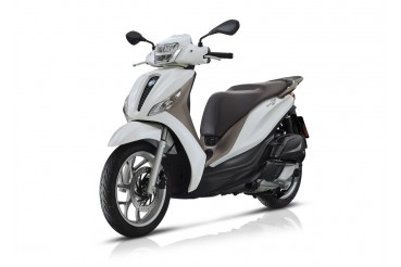 New Medley 125 iget ABS | PIAGGIO