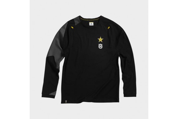 Factory Team  Long Sleeve | HUSQVARNA