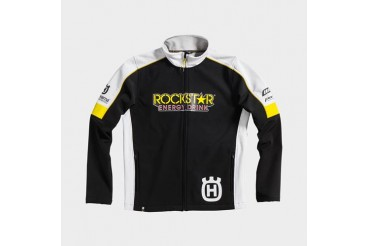 Replica Team Jacket | HUSQVARNA