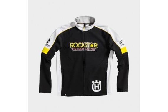 Replica Team Jacket | HUSQVARNA