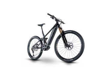 Husqvarna Mountain Cross 7 - 2021