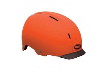 Bell Intersect orange mat