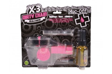 Muc-Off X3 Chain Cleaner