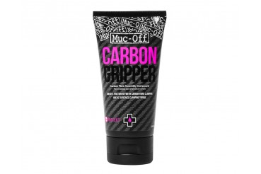 Muc-Off Pate de montage Carbon Gripper 75ml