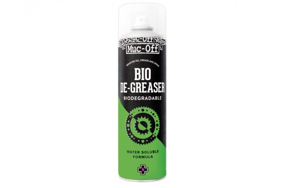 "Muc-Off Degraissant bio ""De-Greaser"" 500mL"