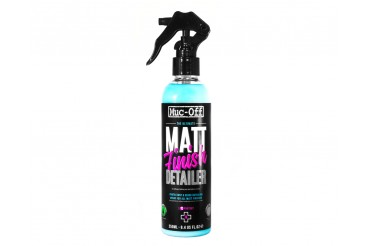 "Muc-Off Lustrant ""Matt Finish"" 250mL"