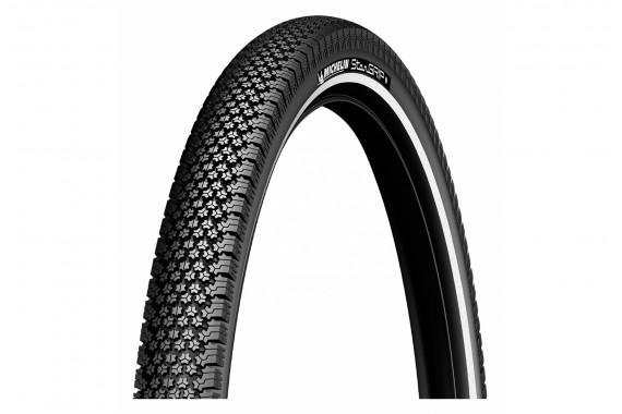 Pneu Michelin VTC Stargrip 700X40 TR