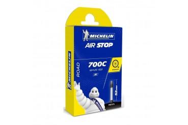Chambre à air Michelin Airstop A1 700X18/25 Presta 52