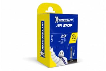 Chambre à air Michelin Airstop A4 29X1.9/2.5 Presta 40