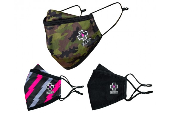 Muc-Off Face Mask