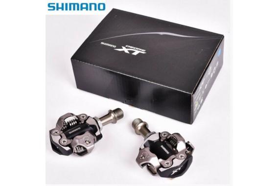 Pédales XT M8000 | Shimano