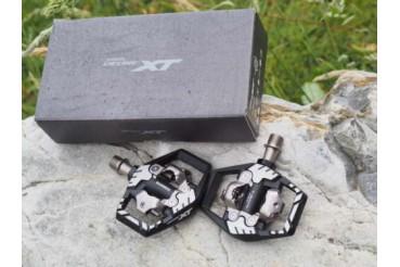 Pédales XT M8020 | Shimano