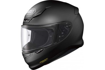 NXR Noir Matt | SHOEI