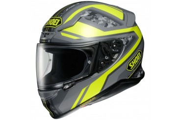 NXR Parameter TC-3 | SHOEI
