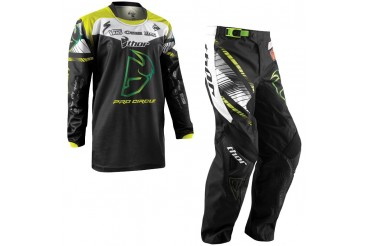 Tenue Complète - Youth Phase S5Y Jersey | THOR