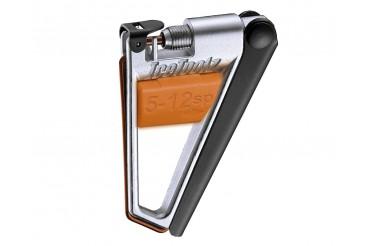 Dérive chaine 5-12 vitesses de poche | Ice Toolz