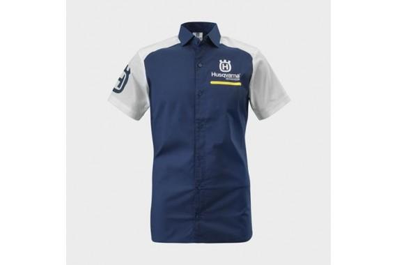 Replica Team Shirt | HUSQVARNA