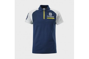 Replica Team Polo | HUSQVARNA
