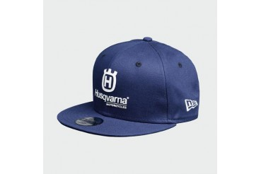 Replica Team Kids Cap | HUSQVARNA