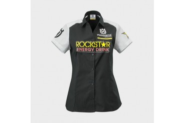 Women RS Replica Shirt | HUSQVARNA