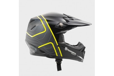 Moto 9 MIPS Gotland Helmet | HUSQVARNA
