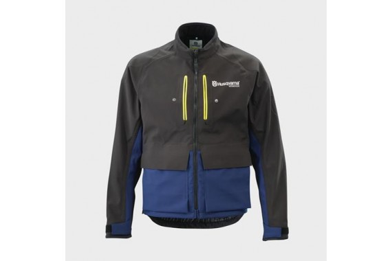 Gotland Jacket WP   HUSQVARNA