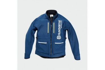 Gotland WP Jacket | HUSQVARNA