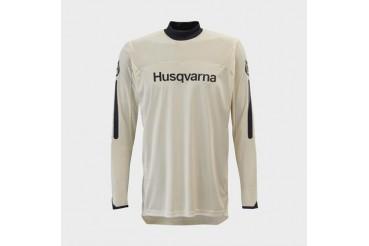 Origin Shirt White | HUSQVARNA