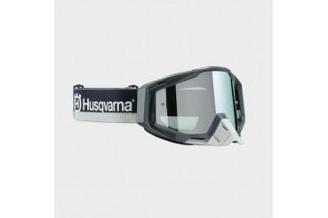 RaceCraft+ Goggles Grey | HUSQVARNA