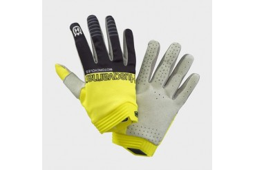 Kids iTrack Railed Gloves | HUSQVARNA