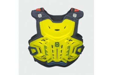 Kids 4.5 Chest Protector | HUSQVARNA