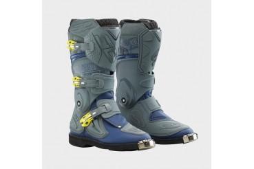 Kids Flame Boots | HUSQVARNA