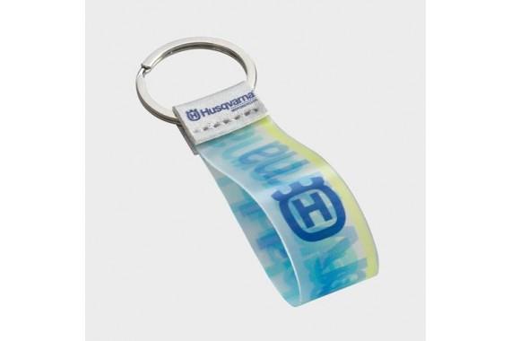Keyholder Blue | HUSQVARNA