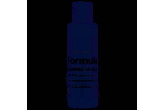 Huile minérale 250mL | Formula