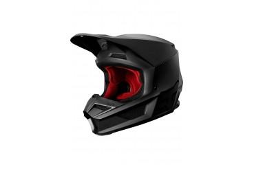 V1 Matte Helmet   FOX