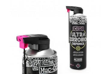 Ultra Corrosion Defence 485mL | Muc-Off